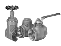 Pipe Valves & Fittings