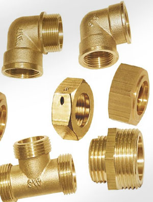 Brass Fittings Image