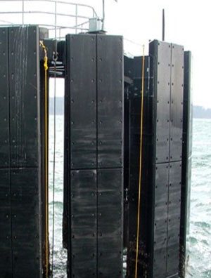 Dock Fenders Image