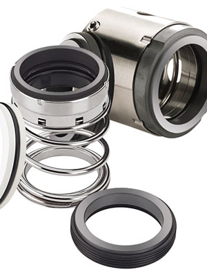 Mechanical Seals Image