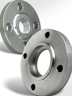 Pipe Flanges Image