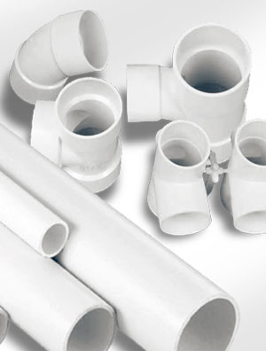 PVC Fittings Image