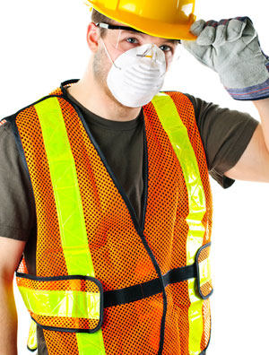 Safety Wear Image