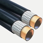 Twin Line Thermoplastic Hose