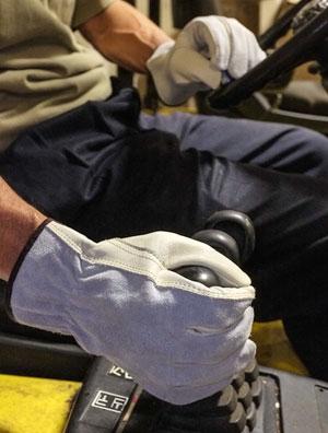 Work Gloves Image